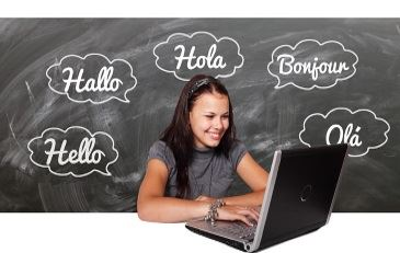 Language Learning Online