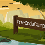 Free Code Camp banner