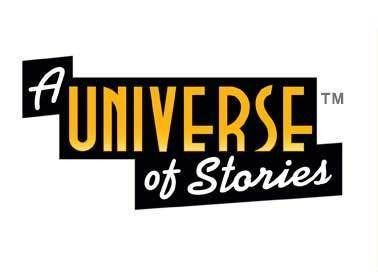 A Universe of Stories Graphic