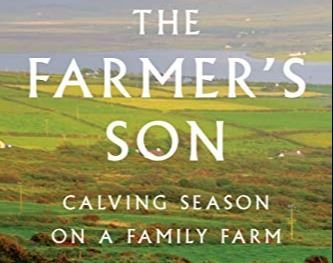 The Farmers Son Book Cover