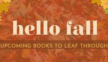 Hello Fall - Book Recommendations_RA NF