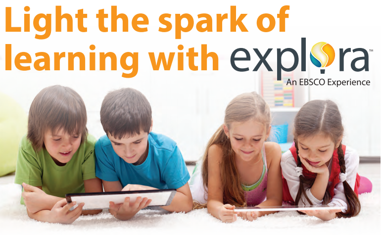 Light The Spark Of Learning Explora