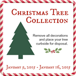 Concord General Services Christmas Tree Collection