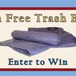 Concord General Services Win Free PAYT Trash Bags News Flash Contest