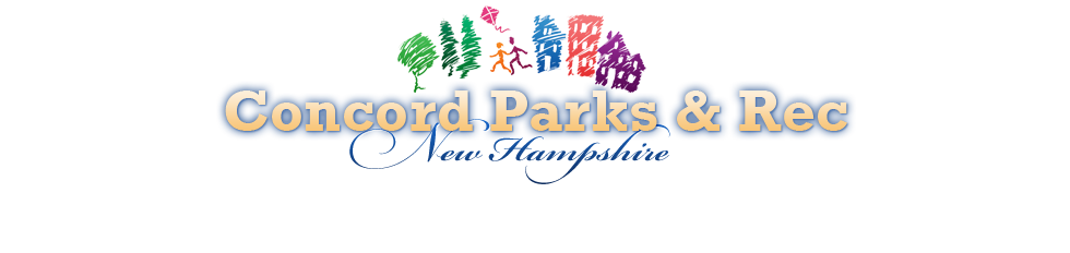 Image result for concord nh parks and recreation logo