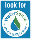 EPA Look For WaterSense