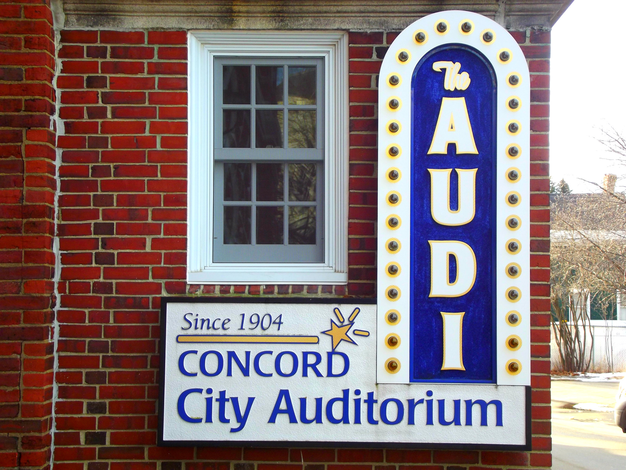 Concord NH Official Website The Audi - Audi concord nh