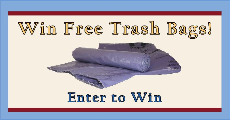 Concord General Services PAYT Trash Bag Contest News Flash