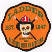 Ladder Patch
