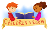 Childrens Room Banner