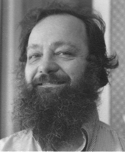 Donald Hall Photo