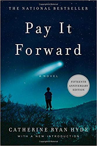 Pay it Forward Book Cover