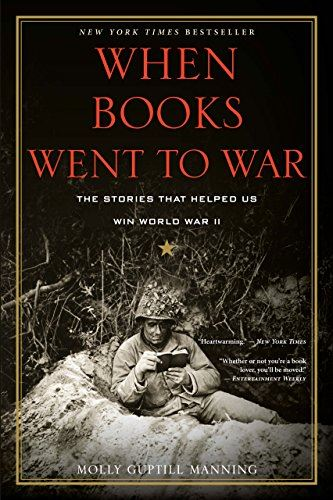 When Books Went to War Book Cover