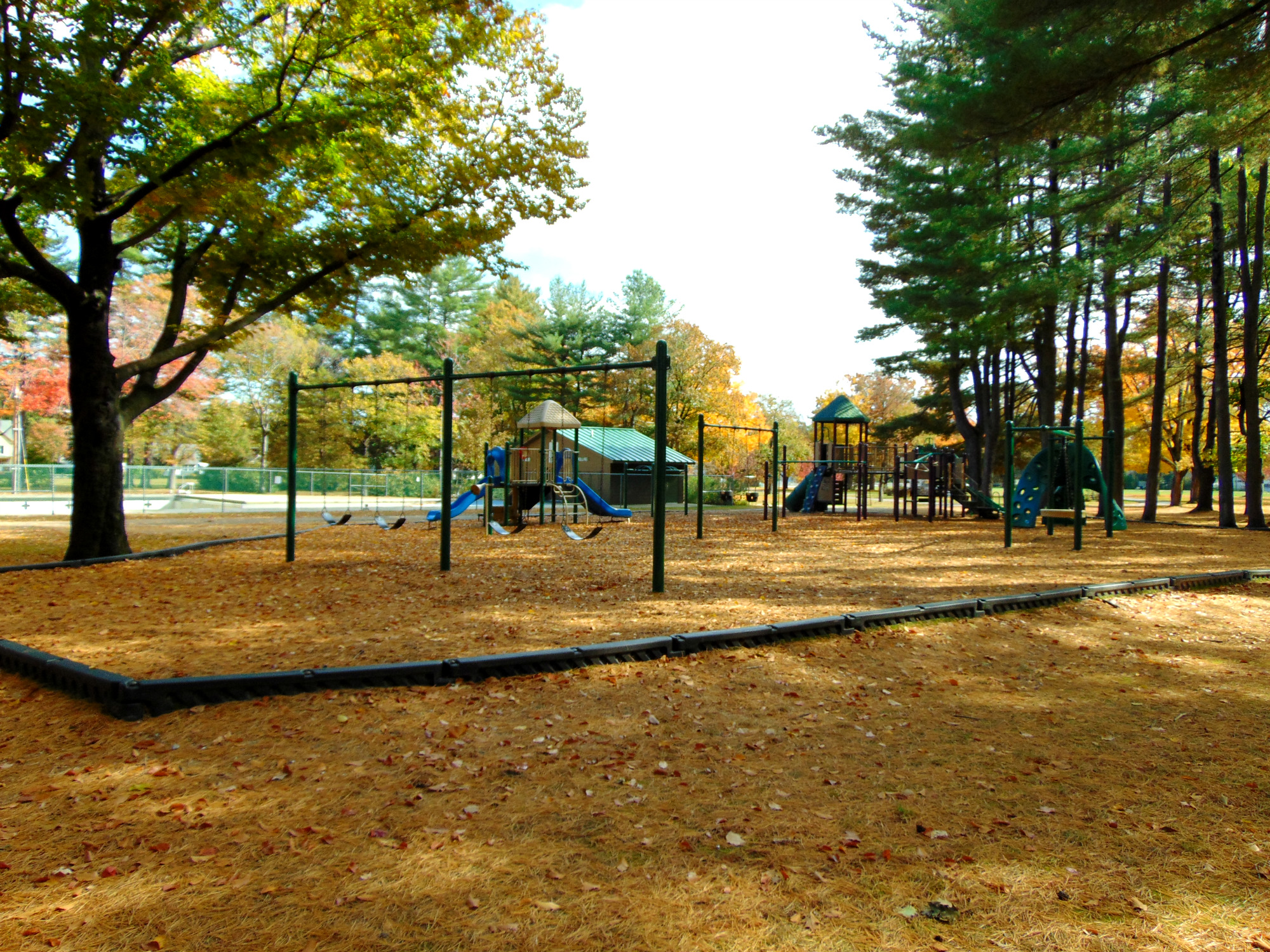 outdoor recreation in southern new hampshire from hiking trails to parks and playground